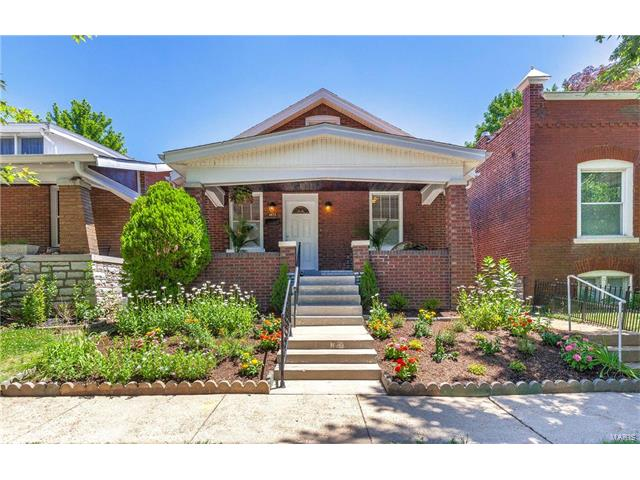 4673 Rosa Ave St Louis MO 63116 – Princeton Heights
