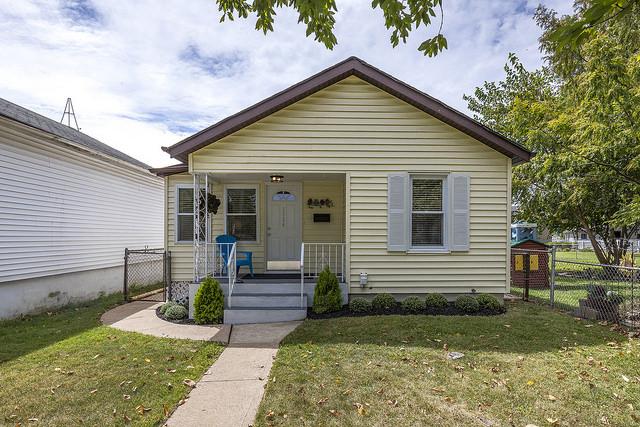3924 Walsh Street St Louis MO 63116