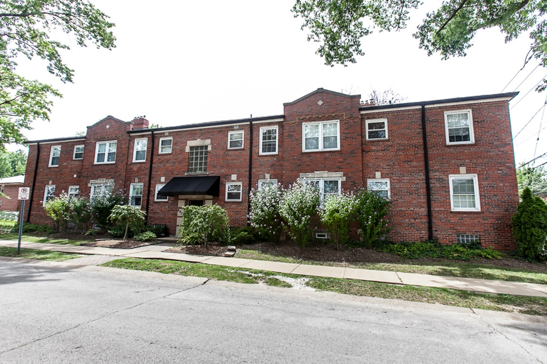6921 Southland Ave #E 63109 – Condo in St Louis Hills