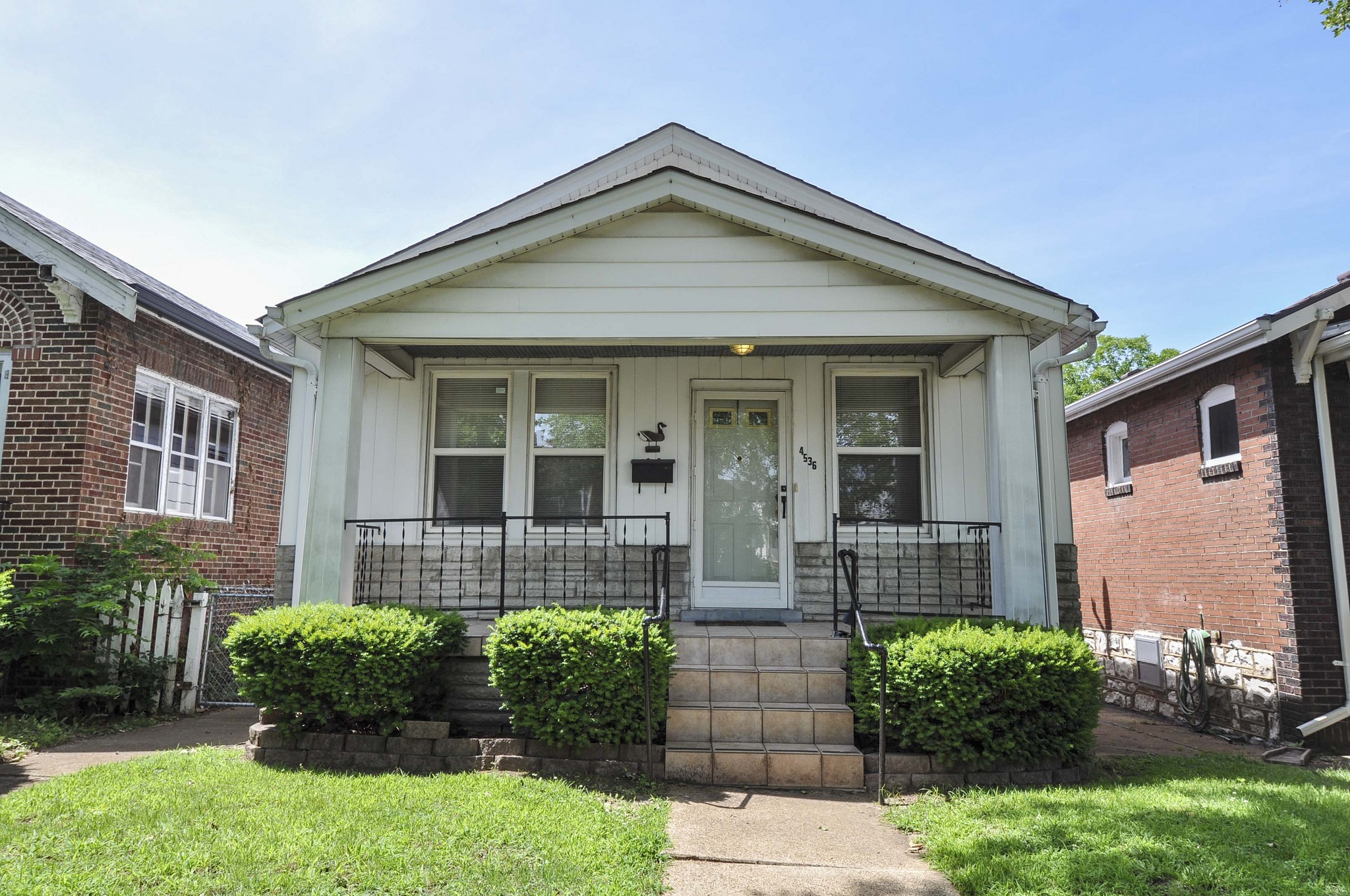 4536 Eichelberger Ave St Louis MO 63116