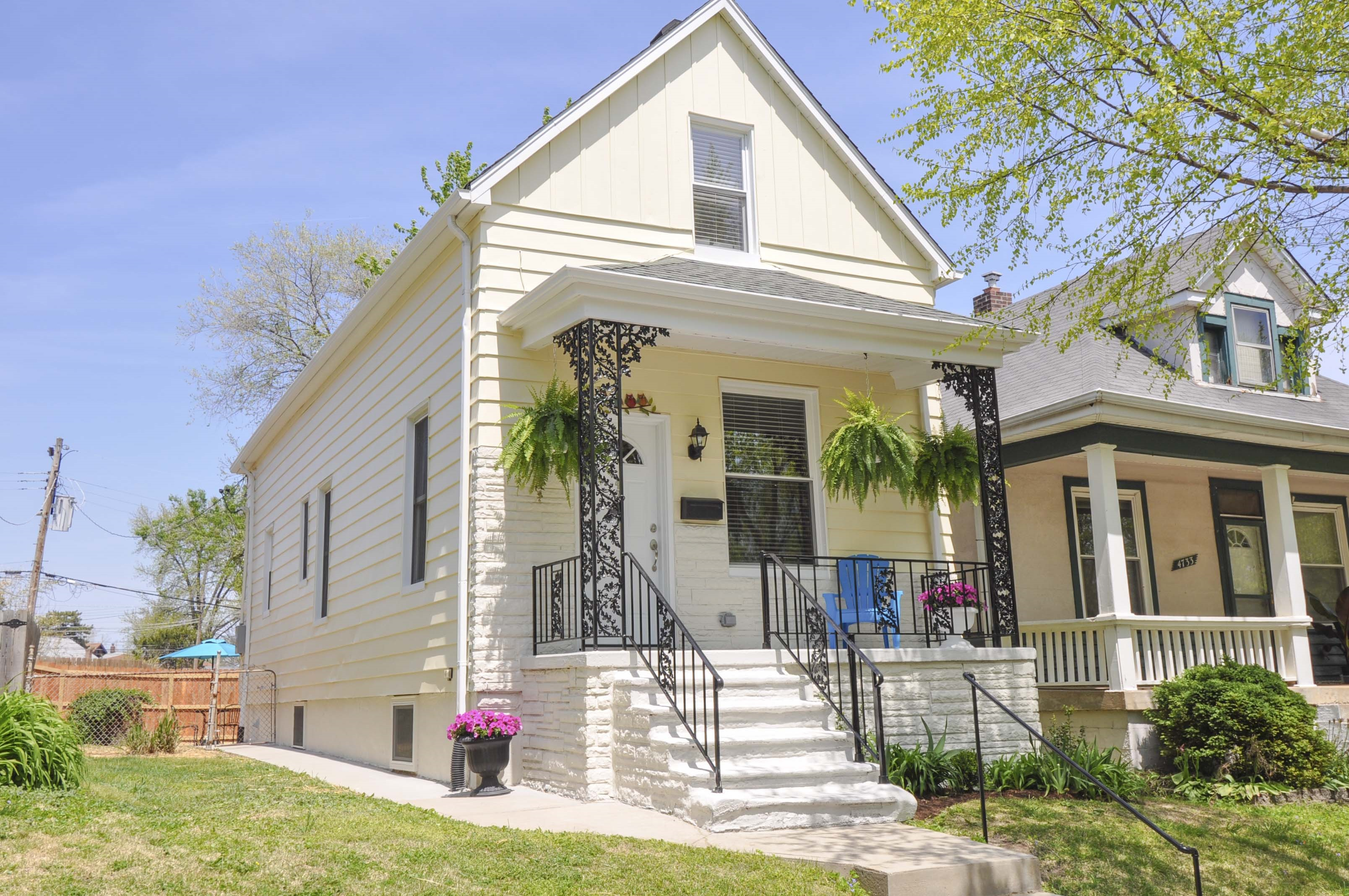4737 Hummel Ave St Louis MO 63116 – Princeton Heights