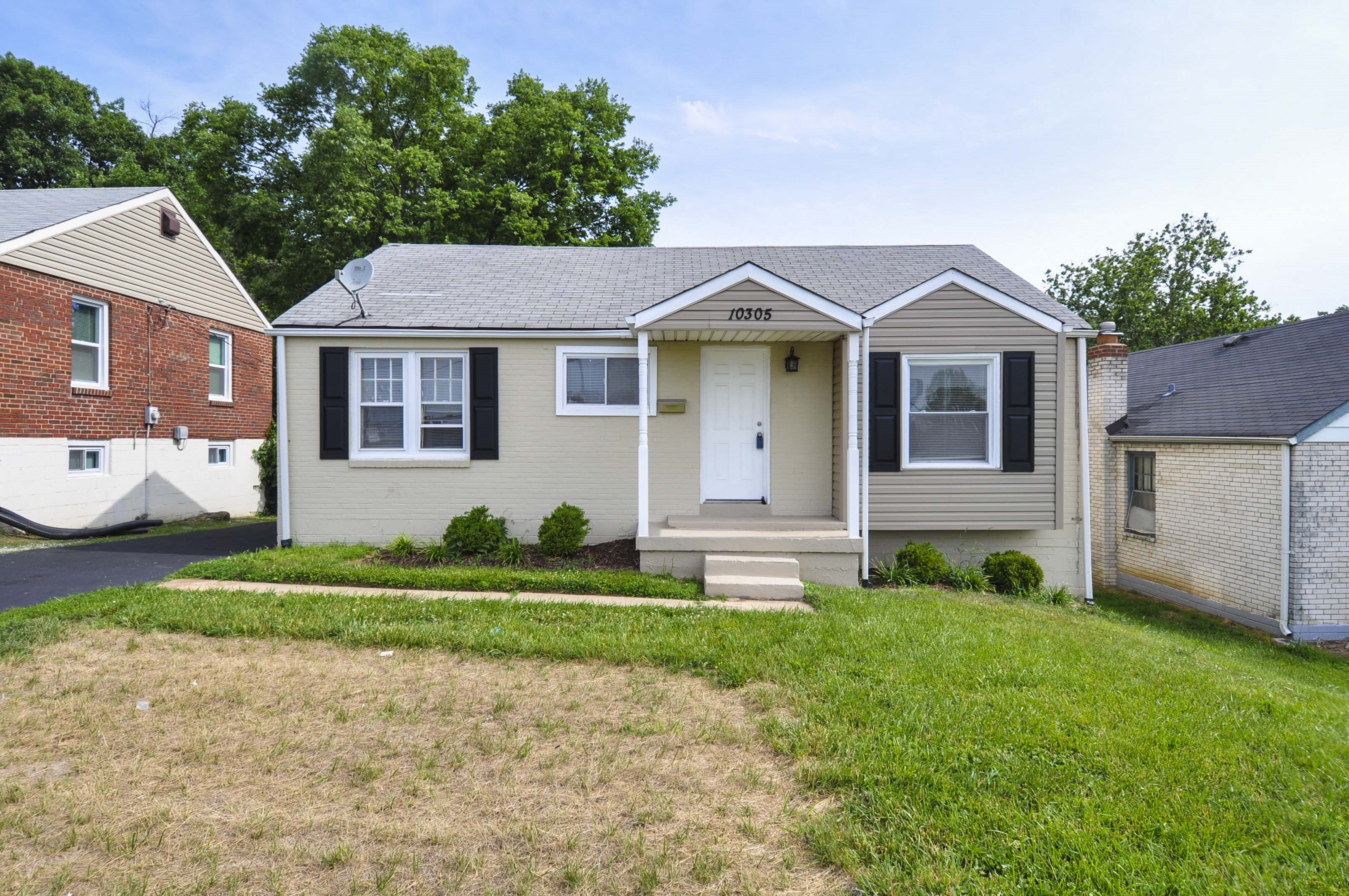 10305 Page Ave St Louis MO 63132