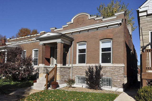 4211 Wyoming Street St Louis MO 63116  Tower Grove South Stunner!!