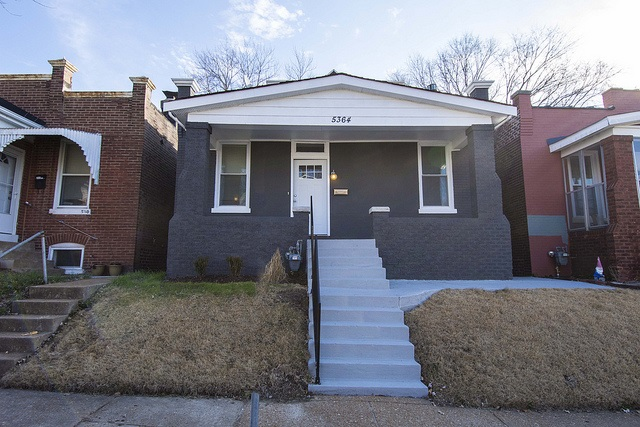 5364 West Ave St Louis MO 63116 – Bevo Bungalow!!