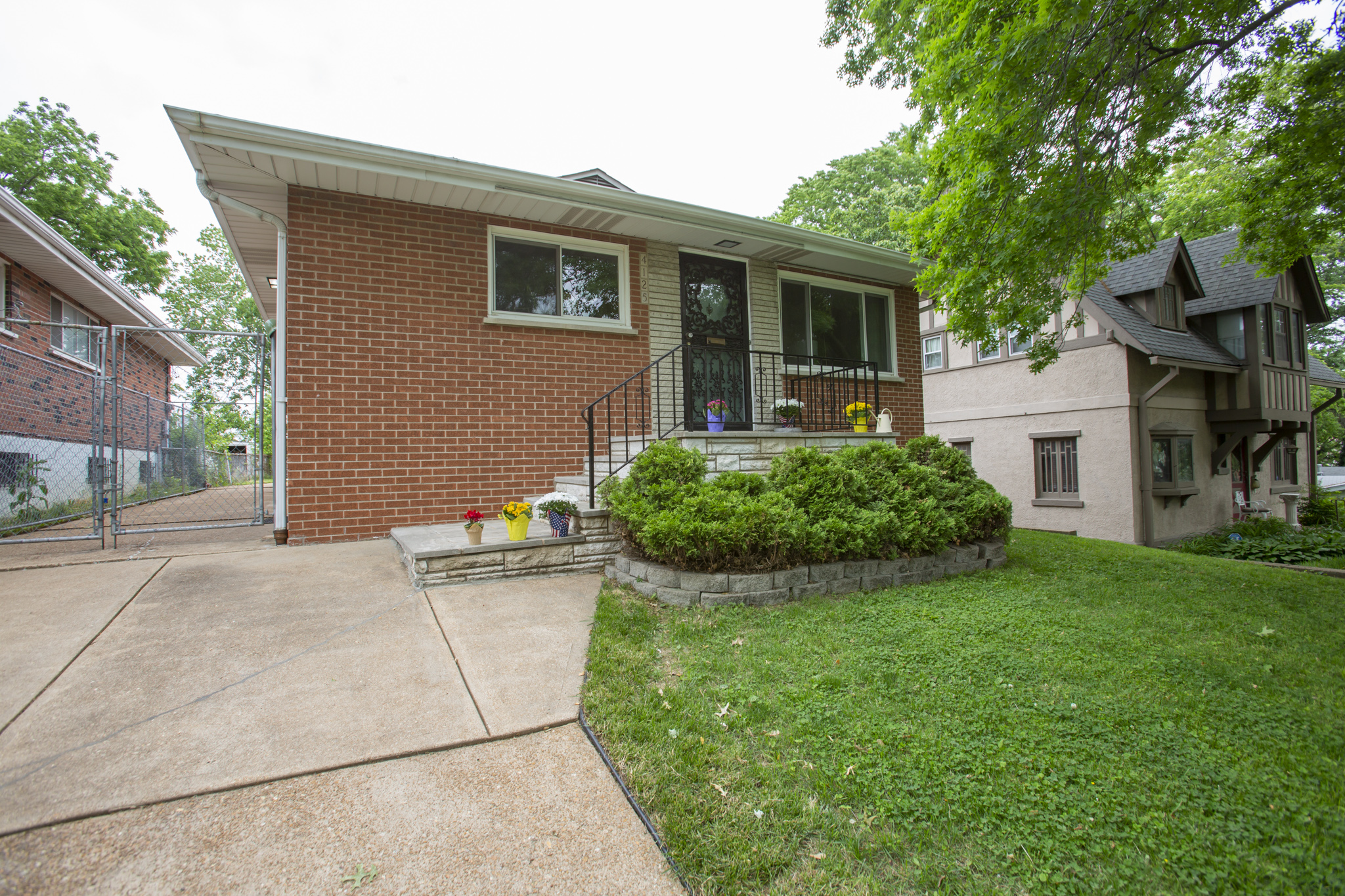 4125 Fairview Ave St Louis MO 63116 – Tower Grove South